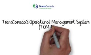 TransCanada's Operational Management System (TOMS) Video